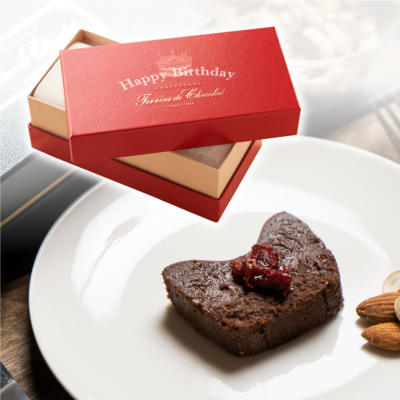 お誕生日祝い ショコラ